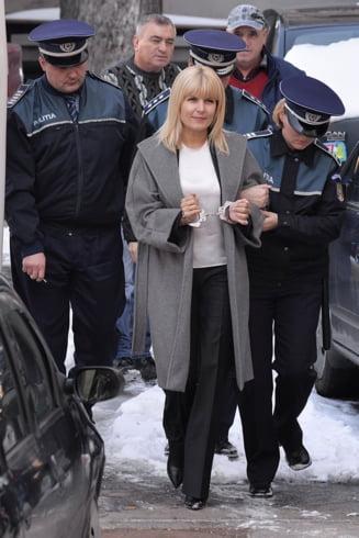 Elena Udrea poate fi arestata din nou