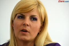 Elena Udrea poate fi urmarita penal, dar nu arestata (Video)