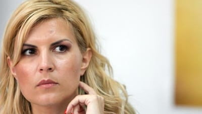 Elena Udrea povesteste despre conflictul cu Sorin Frunzaverde