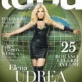 Elena Udrea provoaca misoginii, intr-un pictorial TABU (Galerie foto)