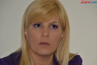 Elena Udrea ramane in arest. Avocatul anunta ca deputatul PMP isi face blog