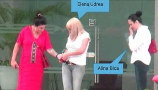 Elena Udrea ramane in inchisoare in Costa Rica. Cererea de eliberare a fost respinsa UPDATE Si Alina Bica sta dupa gratii