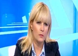 Elena Udrea recunoaste: Sunt oameni care au venit sa imi spuna lucruri pe bani. Am dat