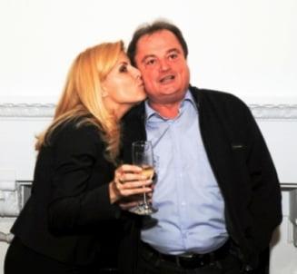 "Elena Udrea si ""sotul"" incornorat (Opinii)"