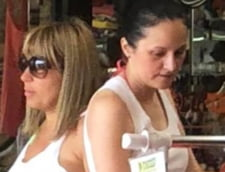 Elena Udrea si Alina Bica au iesit din inchisoarea din Costa Rica. UPDATE Udrea sustine ca nu va veni in Romania