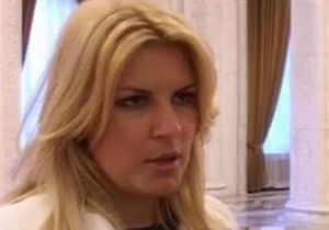 Elena Udrea vrea desfiintarea Companiei Nationale de Investitii (Video)
