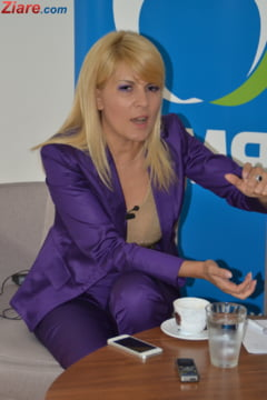 Elena Udrea vrea sa fie mama si face dezvaluiri despre iubitul sau