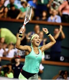 Elena Vesnina a cucerit trofeul de la Indian Wells