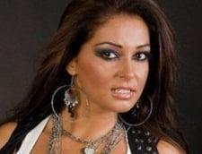 Elena de la Mandinga, cea mai frumoasa participanta la Eurovision
