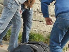 Elev in clasa a sasea, injunghiat langa o scoala din Ferentari