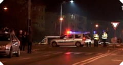 Eleva accidentata mortal de un autotren! In Targu Jiu!