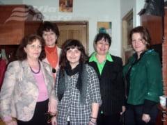 Elevi si profesori de la Liceul de Arta, premiati in Macedonia