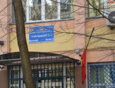 Elevii Liceului pentru Deficienti de Auz din Cluj, obligati sa nu mai filmeze ce se petrece in scoala