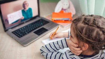 Elevii care stau la ore fara camera video pornita pot fi considerati absenti in cazul in care nu raspund cerintelor profesorilor