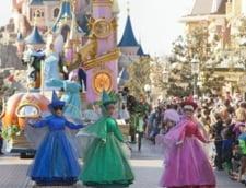 Elevii cu performante scolare, premiati cu excursii la Disneyland