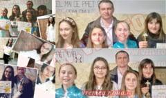 Elevii de la Palatul Copiilor, premiati la un concurs international
