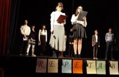 Elevii din Caransebes si Otelu Rosu rasplatiti pentru talentul lor