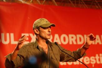 Elevii din Constanta se simt amenintati de Radu Mazare: Ce au cerut la DNA