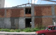 Elevii din Slobozia raman fara campusurile scolare. 30 de milioane de lei, pierduti dintr-un foc