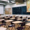 Elevii din clasele terminale de gimnaziu si liceu reincep luni cursurile. Cum se vor desfasura activitatile didactice
