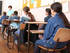 Elevii indisciplinati vor petrece o ora in sala de reflectie