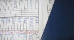 Elevii pot cere explicatii pentru notele primite