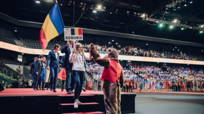 Elevii romani au castigat medalii de aur, argint si bronz la Olimpiada Internationala de Matematica