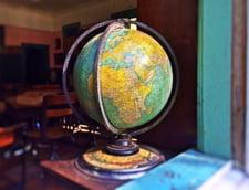 Elevii romani au obtinut 4 medalii la Olimpiada Internationala de Geografie