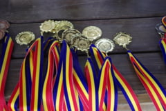 Elevii romani nu se dezmint - performanta pentru olimpicii la matematica