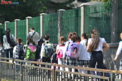 Elevii se intorc la scoala luni: Cand vor avea loc Evaluarile Nationale si Bacalaureatul