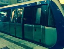 Elevii si studentii cer lui Firea si Guvernului ca metroul sa circule si noaptea