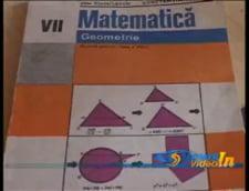 Elevii vor intra in scoala cu cartele, din septembrie