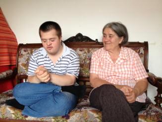 Elevul cu sindromul Down care a luat Bac-ul cu nota 7, in atentia autoritatilor