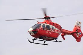 Elicopter SMURD prabusit in lacul Siutghiol. Trei persoane gasite, una a murit