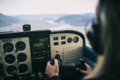 Elicopter prabusit in Cehia. 4 persoane au murit