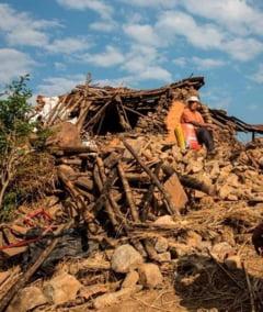 Elicopter prabusit in Nepal: Apartinea organizatiei Medici fara Frontiere - niciun supravietuitor