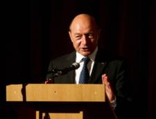 Elicopter prabusit in Sibiu - Basescu: Un moment trist pentru popor si pentru mine personal