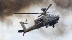 Elicoptere de atac si anti-submarin, noile obiective de inzestrare ale Armatei, dupa avioanele F-16 si sistemele Patriot