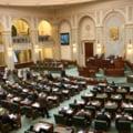 Eliminarea sporului de Covid din prefecturi si inghetarea punctului de pensie, adoptate de Senat