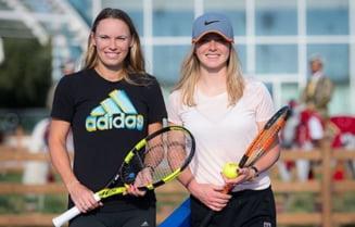 Elina Svitolina, debut in forta in turneul de la Doha