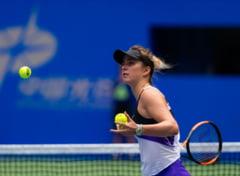 Elina Svitolina, eliminata neasteptat de la Wuhan: Iata cum arata clasamentul WTA la varf