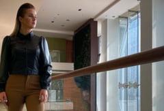 Elina Svitolina dezvaluie cheia victoriei din meciul cu Simona Halep: Chiar si eu am fost surprinsa
