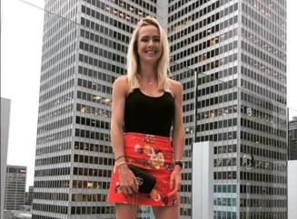 Elina Svitolina dezvaluie motivul real al accidentarii Mihaelei Buzarnescu: Nu terenul este de vina
