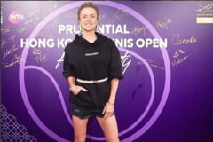 Elina Svitolina e convinsa ca o va depasi pe Simona Halep in clasamentul WTA: Am tot ce-mi trebuie, voi fi pe primul loc