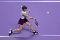 Elina Svitolina explica esecul cu Ashleigh Barty din finala Turneului Campioanelor