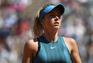 Elina Svitolina explica esecul in fata Mihaelei Buzarnescu - ce spune despre viitorul sportivei noastre
