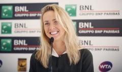 Elina Svitolina face o declaratie superba despre Simona Halep