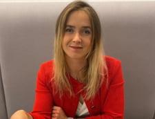 Elina Svitolina se compara cu Simona Halep