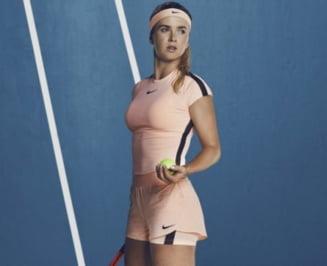 Elina Svitolina se prabuseste in clasamentul WTA dupa eliminarea suferita la Roma