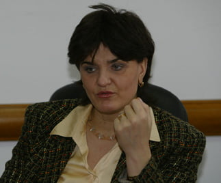 Elisabeta Lipa: Dinamo platea oameni care nu mai aveau nicio activitate in club